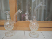 big clean - Lower price Glass Faberge Egg thick glass recycle glass water pipe vapor oil rig clean glass smoking pipe big size glass bong