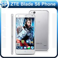 Cheap ZTE S6 Cell phones Best 4G smartphone
