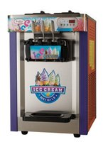 Wholesale Factory direct sales Business dedicated stainless steel ice cream machine