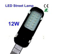 Wholesale W Street lights V LED Street light applied for solar energy lighting system years Warranty