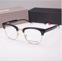 designer eyeglasses - 2016 New York Brand Designer TB016 TB Eyeglasses Frames Glasses Optical Frame eyewear eye glass