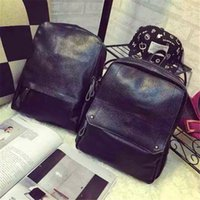Wholesale Cowhide Leather Designer Backpack Style Cotton Interior Best Backpack Bags Cell Phone Pocket Discount Ladies Backpack for BL6006