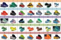 kd shoes - 35 Colors KD Shoes KD VI Basketball Shoes KD6 Sports Shoes Mens Training Sneakers Athletics Shoes Boots Online Cheap Sale