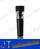champagne stopper - Vacuum Sealed Wine Champagne Bottle Stopper Preserver Air Pump Sealer Plug MYY11062A
