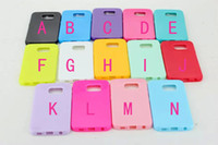Cheap candy color Best cellphone case