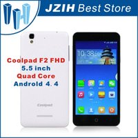 cdma mobile phone smart phone - Original Coolpad F2 G LTE MSM8939 Octa Core G Dual SIM CDMA WCDMA FDD LTE quot HD FHD G RAM GB ROM MP Smart Mobile Cell Phone
