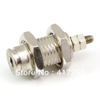 Wholesale SMC Type Cylinder CJPB15 Needle Cylinder for Textile or Knitting machine mm Accept custom order lt no track