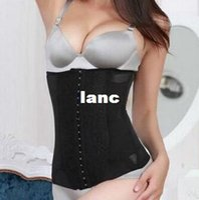 Wholesale Waist Tummy Belly Slimming Body Shapewear Belt Corset Cincher Trimmer Girdle