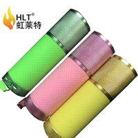 Wholesale Factory direct aluminum led light mini flashlight waterproof outdoor lighting flashlight flashlight plastic bag