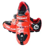 bicycle shoes spd - Mountain bike clip SPD shoes bicycle shoes