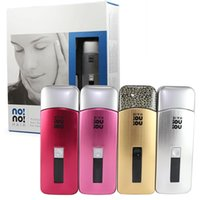 no no hair removal system - Epacket No no Hair Removal System women Epilator for body and face with different colors for choice