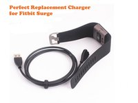 Wholesale Fitbit Surge Band Replacement USB Charger Cable for Fitbit Surge Band Wireless Activity Bracelet