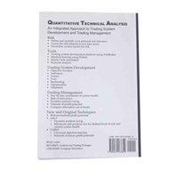 analysis paper - 2016 Quantitaltive Technical Analysis books four