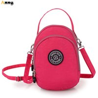 anny wholesale - ANNY brand small personality water resistant womens shoulder bags casual crossbody handbags for women promotional ladies bags