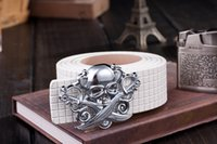 ban cars - Business Men s leather belt Miss Han Ban upscale smooth pure wild casual belt buckle trend edition H040