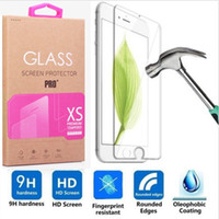 Cheap 8-9H Tempered glass Best screen protector
