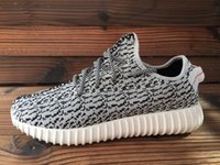 Cheap 2015 New Arrival yeezy boost 350 Running Shoes, Fashion Women and Men Kanye West milan Running Sports Shoes