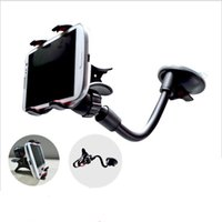 Wholesale 360 Degree Rotation Car Phone Holder Suction Cup Bracket Most Durable