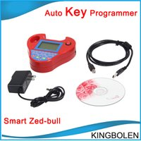 Auto Key Programmer auto performance programmers - Promotion price Super Highly performance Auto key programmer smart zed bull mini version zed bull key maker zed bull key maker