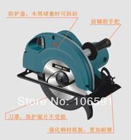 Wholesale Electric circular saw carpentry woodworking sheet cutting machine inch high power circular saw table saw