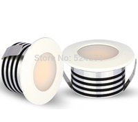 aluminum news - News Mini W LED COB Ceiling Down Light White Warm White Recessed Kitchen Cabinet Lamp