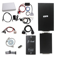Wholesale KESS V2 OBD2 OBDII Manager ECU chip Tuning Programmer NoToken limitation Kess V2 V2 Master with Jlink