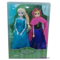 Wholesale 2016 Hot Sale Cheap Frozen Anna Elsa olaf Toys Nice Gift For Kids Girls cm EM03357