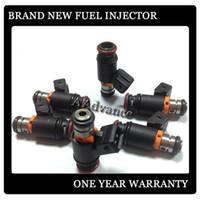 Wholesale 100 Brand New Fuel Injector Volkswagen Golf Jetta OEM IWP022 D