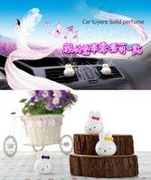 air freshener for car - 1 Miff Air Freshener Perfume Parfume Diffuser for Auto Car Air Perfume holder