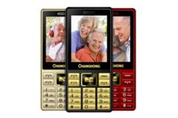 big dial phone - old people using mobile phone dual sim card big font big volume big keys witn digital camera radio glare flashlight speed dial GA638