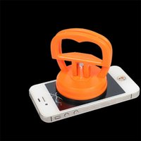 Wholesale New Arrivals Cell Phone Accessories Screen Open Tool Glass Sucker Repair Puller Lifter Small Silicone JH29