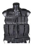 Wholesale Have Duty Waterproof Interceptor Tactical Vest Airsoft Tactical Molle Body Armor Combat Plates CS Vest Multicam Military Uniform