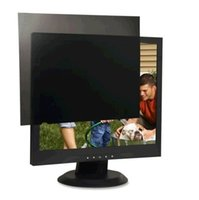 Wholesale 3M Privacy Filter for Inch Standard LCD Monitor Privacy Screen LGF19 And Retails Low Price