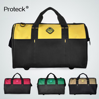 Wholesale New Arrival Professional Tools Bags Waterproof Tools Organizer Bags inch