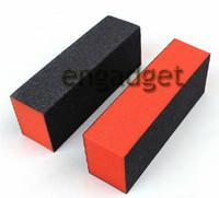 Wholesale Buffer Sanding Block Nail Art Files Manicure Hot Sale