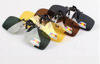Cheap polarized sunglasses clip Best designer sunglasses