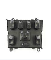 Wholesale Electric Power Window Master Control Switch For Mercedes Benz M Class W163 W163 ML500 ML320 ML430 ML55 AMG