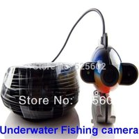 Wholesale 2014Promotional Inch LCD monitor underwater digital driving camera with M cable without built in DVR GSD
