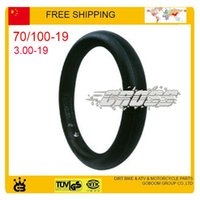 Wholesale kayo taotao jcl sunl gio dirt bike INNER TUBE tire pit bike motorcycle quot wheel accessories order lt no track