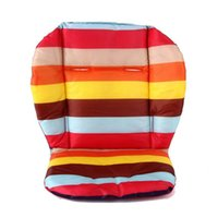 bamboo baby chair - Soft Thick Pram Cushion Chair Car Seat Pad Stroller For Baby Kids