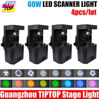 auto channel scan - W White Gobo Led Scanner Light DMX Channels High Quality LED W Scanning Light Led DJ Equipment