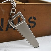 best chain saws - 1 tool saw Key Chain Key Ring Cute Alloy Chain Best Gift for Lover Best Gift to Valentines XJJ0185