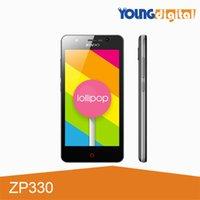"Cheap Original ZOPO Color C ZP330 Best ZOPO 330 4.5""MTK6735 Quad-core"