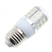 beam covers - 360 Beam Angle E27 SMD LED Corn Light Bulb Lamp with cover good quality led spot light V H8995