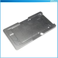 aluminum repairs - New Arrival LCD Outer Glass Lens Aluminum Alloy Mould Mold Repair Tool Refurbishment Gluing For iPhone6 iphone6 inch plus plus