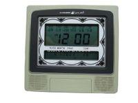 Wholesale AC005 High quality LCD muslim azan digital prayer clock