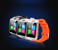 best touch screen remote control - Best Wearable GV08 Smart Watch Phone With Mp Spy Camera quot Touch Screen Bluetooth Wristwatch For IPhone Android Phone DHL Free