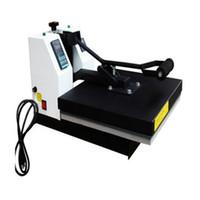 Wholesale flag Key DIY printer plate Tshirt press machine heat press digital heat press machine clothes image transfer machine