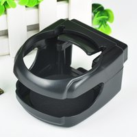Wholesale 2015 Universal Auto Car Vehicle Drink Bottle Holder Car Air Conditioning Outlet Cup Drinking Bottle Holder Stand Y50 QP0042 M5