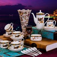 dinner sets fine china - fine bone china dinner set ceramic dinnerware set china tableware porcelain dinnerware set